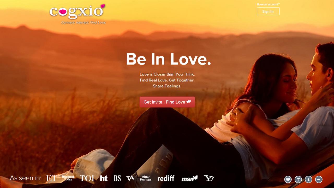 Best dating site waterloo