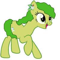 Apple Blossom MLP by RainbowPie1800