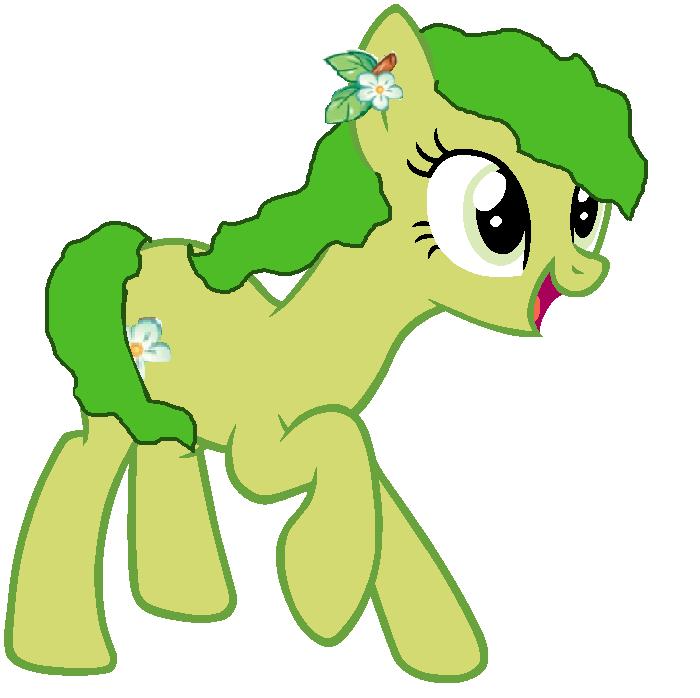 Apple Blossom MLP By RainbowPie1800 ...