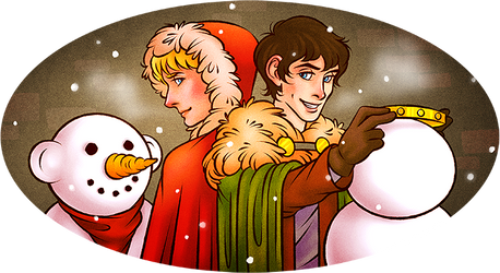 Merry Camelot