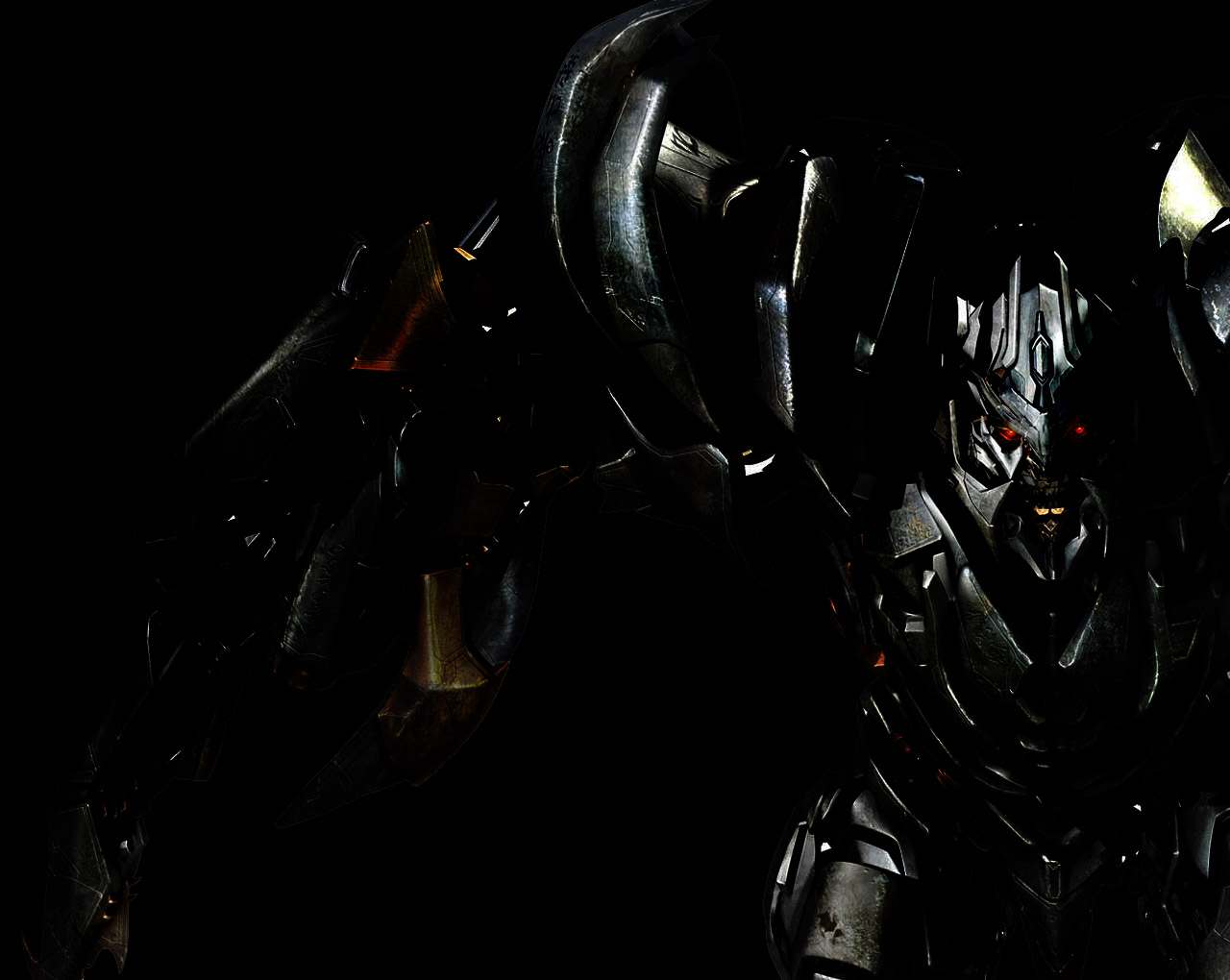 megatron movie
