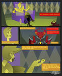 The Jersey Gems page three by TheSphinxDen