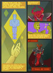 The Jersey Gems page four by TheSphinxDen