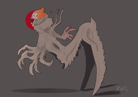 Pennywise by TheSphinxDen