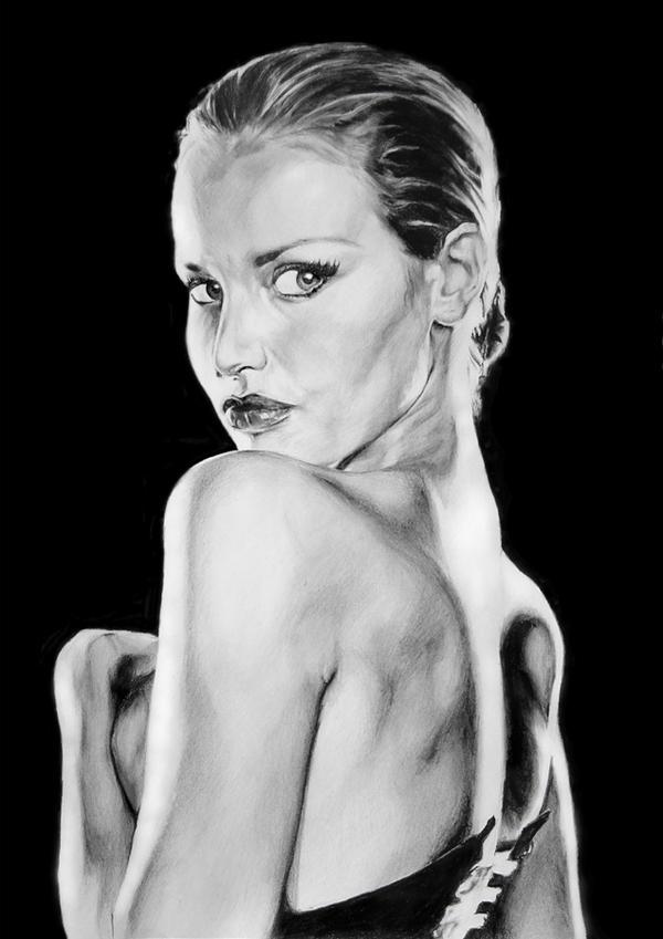 La femme by LoriF
