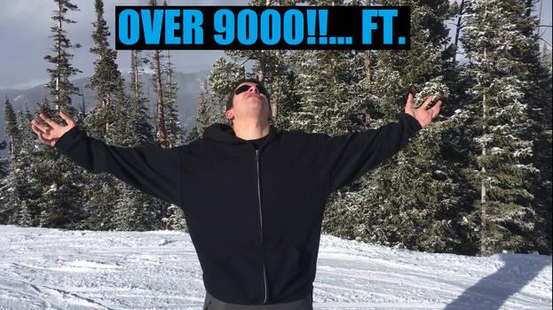 TFS IMPROV-ON-THE SPOT #1 Over 9000!!... Ft.