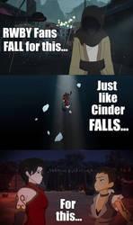 #PUNkelman 16: Falling (For It)