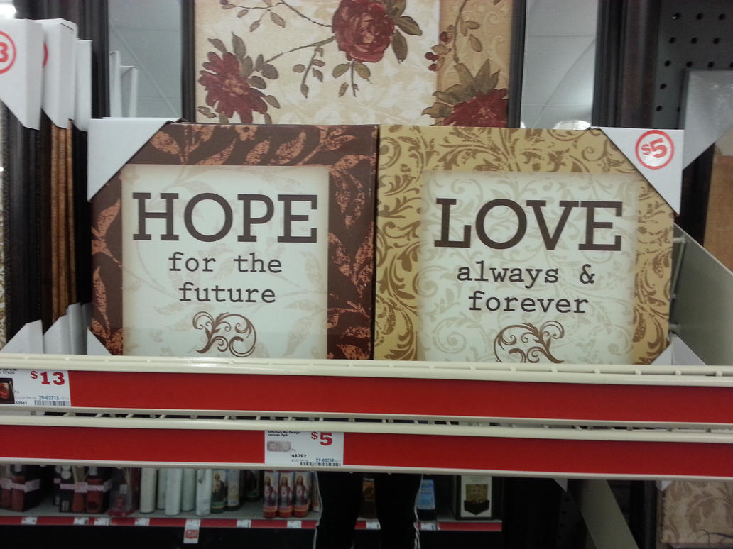 Romanceishope: Love Is Hope By All-hope-is-not-lost On DeviantArt