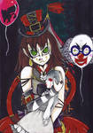Halloween by kathe-cat