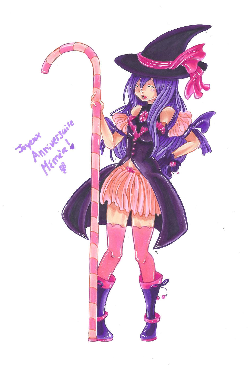 [GIFT]Witch
