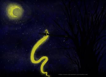 2.Rapunzel by kathe-cat