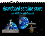 MMD Abandoned Satellite stage