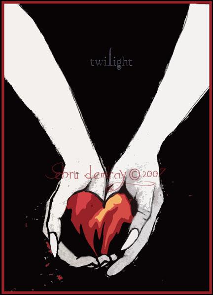 twilight by WikkiEE