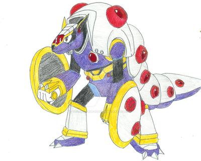 Armor Armage by The-One-True-Koneko