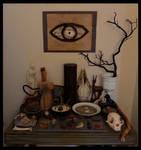 altar IV
