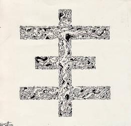 psychick cross II
