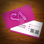 SA business card