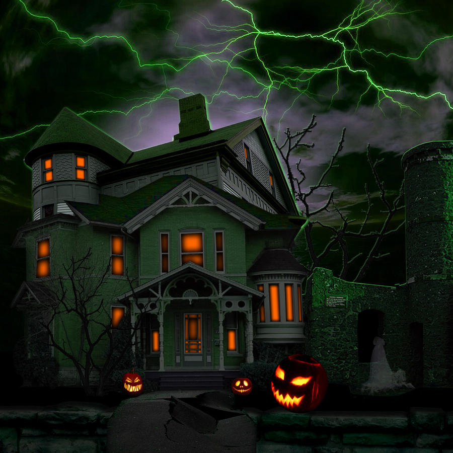 Halloween House Decorations: 1000+ Images About Halloween Graphics On Pinterest