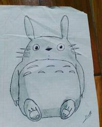 Totoro 2016