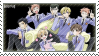 Ouran Highschool Host Club by just-stamps