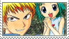 Midori Days by just-stamps