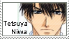 GH: Tetsuya Niwa by just-stamps