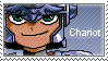 Magical Drop 3: Chariot by just-stamps