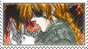 Captain Pip Bernadotte by just-stamps
