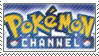 Pokemon Channel by just-stamps