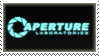 Aperture Laboratories by just-stamps