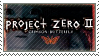 Project Zero II by just-stamps