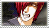 Days of Memories: Iori 02 by just-stamps