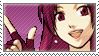 Athena Asamiya 01 by just-stamps