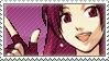 Athena Asamiya 01 by just-stamps