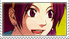Athena Asamiya 02 by just-stamps