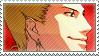 Benimaru Nikaido 02 by just-stamps