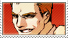 Geese Howard 01 by just-stamps