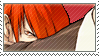 Iori Yagami 01 by just-stamps