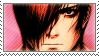 Iori Yagami 04 by just-stamps