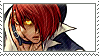 Iori Yagami 07 by just-stamps