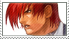 Iori Yagami 09 by just-stamps