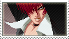 Iori Yagami 15 by just-stamps