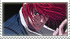 Iori Yagami 19 by just-stamps