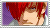 Iori Yagami 20 by just-stamps