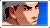 Joe Higashi 01 by just-stamps