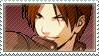 Kyo Kusanagi 01 by just-stamps