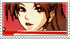 Mai Shiranui 01 by just-stamps