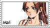 Mai Shiranui 09 by just-stamps