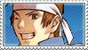 Shingo Yabuki 01 by just-stamps