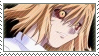 Red Arcueid by just-stamps